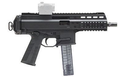 BT Apc9 Pistol 9mm 722 30rd Black - B&T APC9 Pistol 9mm 7″ 30rd Black