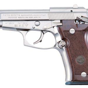 Beretta Cheetah 84FS Nickel 300x300 - Beretta Cheetah 84FS Nickel