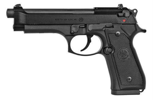 Beretta M9 22LR - Beretta M9 22LR
