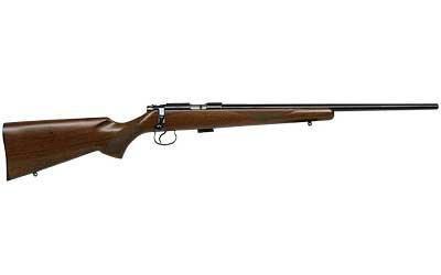 CZ 455 American 22wmr No Rings - AK-203
