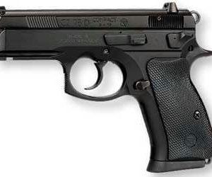 CZ 75 Po1 9mm 3.722 Black Dl 14rd 300x250 - CZ 75 Po1 9mm 3.7″ Black Dl 14rd