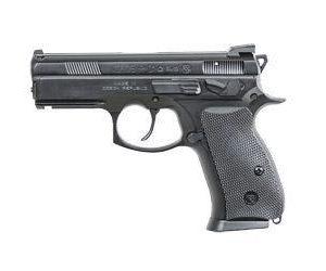 CZ P01 Omega 9mm 3.722 Black 14rd 300x250 - CZ P01 Omega 9mm 3.7″ Black 14rd