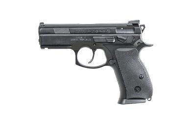 CZ P01 Omega 9mm 3.722 Black 14rd - CZ P01 Omega 9mm 3.7″ Black 14rd
