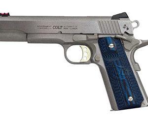 Colt Comp Gov 38sup 522 9rd Sts 300x250 - Colt Comp Gov 38sup 5″ 9rd Sts