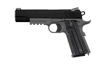 Colt Cqb Govt 45acp 522 8rd Black - Colt CQB Govt 45acp 5″ 8rd Black