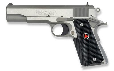 Colt Delta Elite 10mm 522 Sts Novak - Colt Delta Elite 10mm 5″ Sts Novak