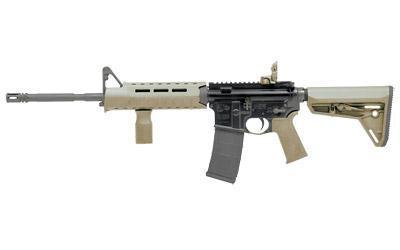Colt Le6920mps Slim 1622 5.56 30rd FDE - Colt Le6920mps Slim 16″ 5.56 30rd FDE