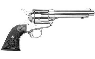 Colt Saa 357mag 5.522 Nkl - Colt Saa 357mag 5.5″ Nkl