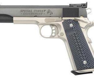 Colt Spec Comb Govt 38sup 522 Carbnk 300x250 - Colt Spec Comb Govt 38sup 5″ Carb/nk