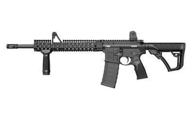 Daniel Defense M4 5.56nato 1622 Black 30rd Pkg - Daniel Defense M4 5.56nato 16″ Black 30rd Pkg