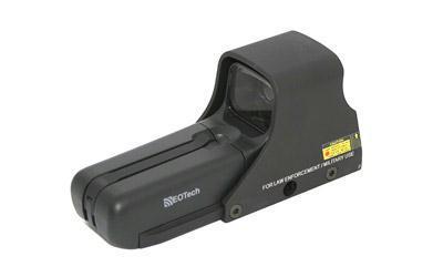 EOTech 552 W.308 Reticle Black - EOTech 552 W/.308 Reticle Black