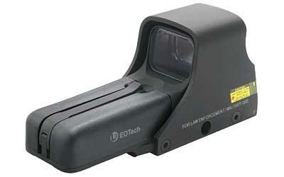 EOTech 552 W681 Moa Aa Nv Cmp Black - EOTech 552 W/68/1 Moa Aa Nv Cmp Black