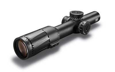 EOTech Vudu 1 6x24mm Sr1 Ir Matt Black - EOTech Vudu 1-6x24mm Sr1 Ir Matt Black