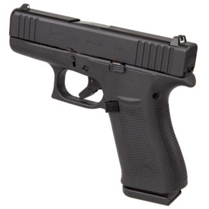 Glock 43X 9mm Black Market 300x300 - Buy Glock 43X Black