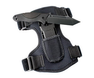 Hogue Ex f02 4.522 Tanto Leg Mount Black 300x250 - Hogue Ex-f02 4.5″ Tanto Leg Mount Black