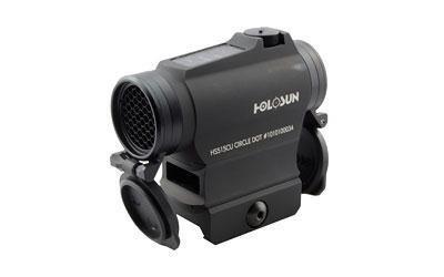 Holosun Dual Qrardcapssolarprtct - Holosun Dual Qr/ard/caps/solar/prtct
