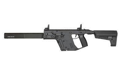 Kriss Vector Crb 10mm 1622 15rd Black - Kriss Vector Crb 10mm 16″ 15rd Black