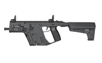 Kriss Vector Sbr 10mm 5.522 15rd Black - Kriss Vector Sbr 10mm 5.5″ 15rd Black