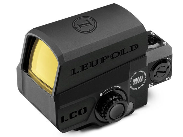 Leupold Carbine Optic Lco Blacked Out 600x450 - Leupold Carbine Optic Lco Blacked Out