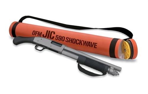 Mossberg 590 Shockwave Just In Case - Mossberg 590 Shockwave