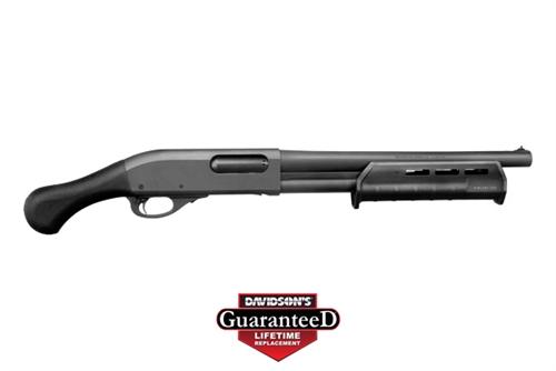 Remington 870 Tac 14 20ga - Remington 870 Tac-14 20ga