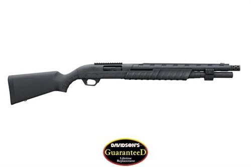 Remington 887 Nitro Magnum - Remington 887 Nitro Magnum