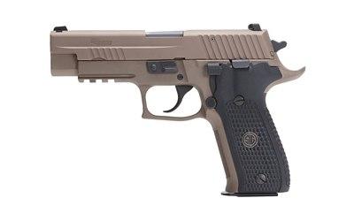 Sig Sauer P226 Emp Scorp 40sw 4.422 FDE 12r - Buy sig-sauer-p226-emp-scorp-40sw-4-4-fde-12r