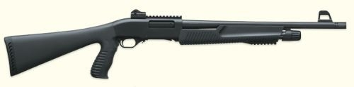 Weatherby PA 459 Threat Response - Weatherby PA-459 Threat Response
